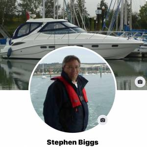 Steve Biggs - Boatshed Suffolk