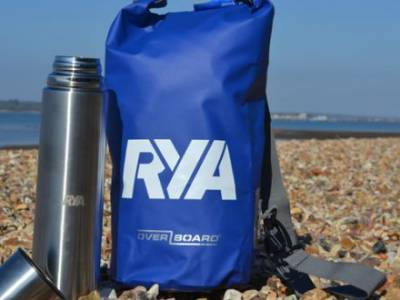 Double the gifts for RYA members with Refer a Friend