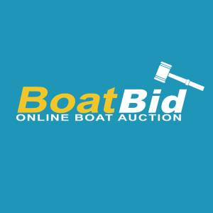 February BoatBid - Auction Open!