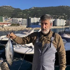 John Alcantara - Boatshed Gibraltar