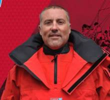 Poole sailor to take over from injured Clipper skipper