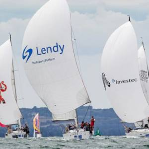 Lendy Cowes Week Daily Round-Up Day 6