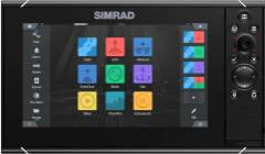 Simrad to showcase latest in marine electronics for power