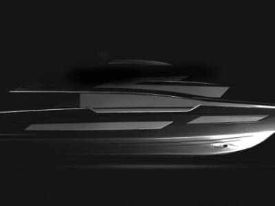 New Prestige X-Line range unveiled at Cannes Yachting Festival