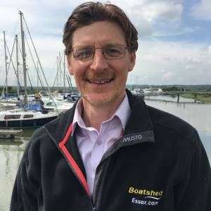 Chris Markham - Boatshed Essex