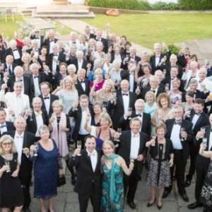 Solent Sunbeams celebrate 95 years