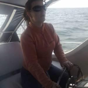 Alina Drewett - Boatshed Midi Canals