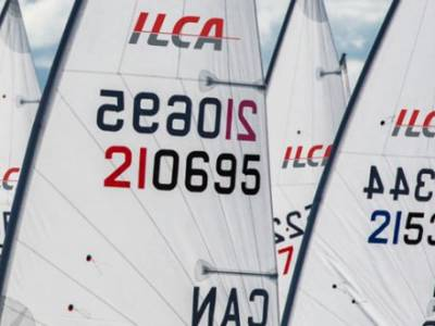 Olympic One-Person Sailing Dinghy Completes Name Change