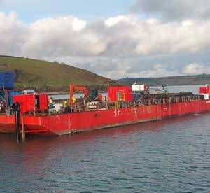 Innovative collaboration slashes wave and tidal generation costs