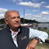 Boatshed Suffolk