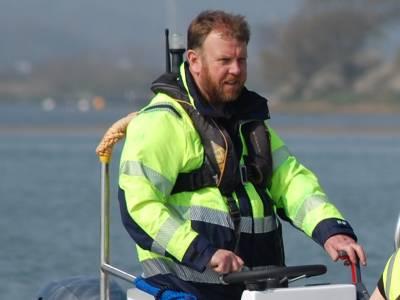 International Institute of Marine Surveying announces new award