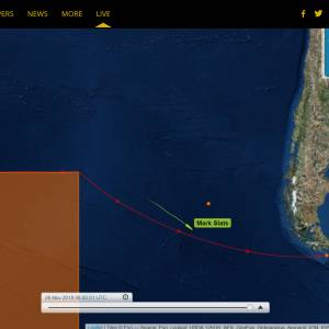 Golden Globe Race weekly update sees Brit Susie still holding onto 4th place!