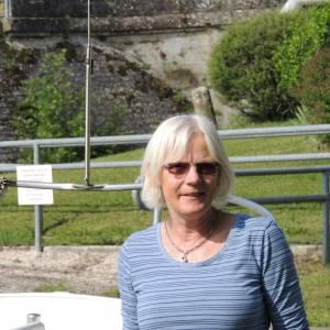 Jacoba Lagerburg - Boatshed Bourgogne