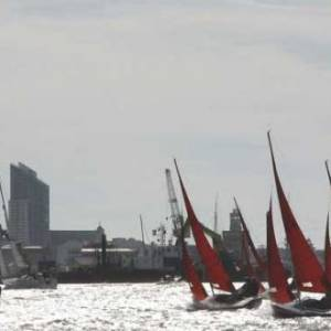 Portsmouth Regatta 2018