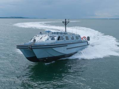 AEUK awards contract to Diverse Marine
