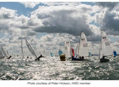 HISC Whitsun Open Regatta