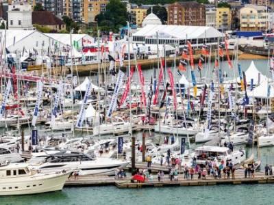 Southampton Boat Show Planning