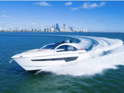 Fairline Yachts to showcase first Targa 65 GTO in the UK at  Southampton International Boat Show 2019