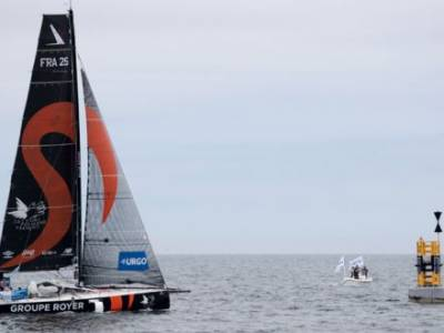 51st edition of the Solitaire du Figaro