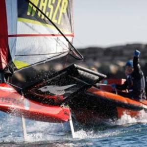 RYA announces two new SailFoil training dates
