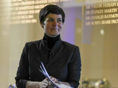 DAME ELLEN MACARTHUR LAUNCHES NEW THREE-YEAR AMBITIONS TO HELP CHANGE MORE YOUNG LIVES AFTER CANCER