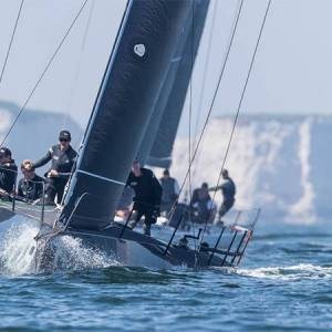 Sixteen Classes Signed Up for Poole Regatta