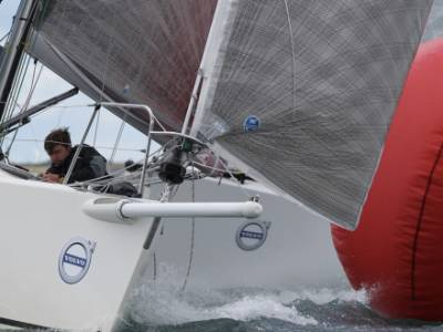 Entries open for IRC European Championship as part of Cork 300