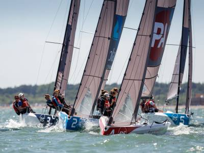 Marine Industry Cup 2021 aims to bring industry together