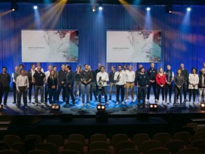 Vendée Globe announces next edition to set off 10/11/24
