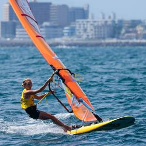 Wilson secures Team GB's first Tokyo 2020 sailing medal