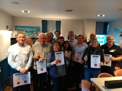 Boatshed Conference and Networking Event 2019 Award Nominations and Winners