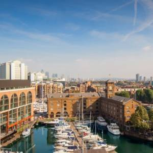 British Marine announces three-year deal with Informa Exhibitions' London On-Water Boat Show & St. Katharine Docks