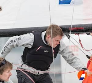 Marlow Announces Dutch National Sailing League Sponsorship