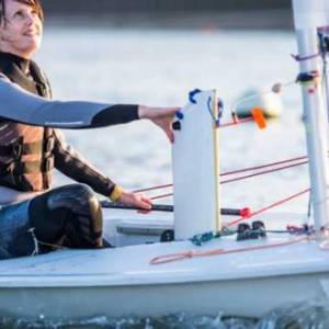Take on the Workplace Sailing Challenge this Summer
