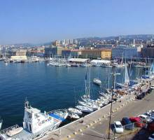 Boatshed Croatia exibiting at Rijeka sailing fair