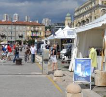 Fiumanka Sailing Fair