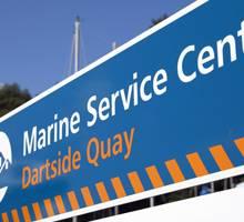 Summer Storage Deals at Dartside Quay (MDL)
