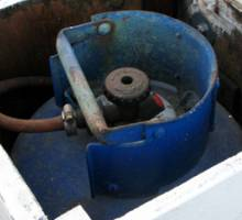 Is your boat's gas system safe?