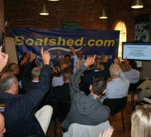 Boatshed Conference 2011