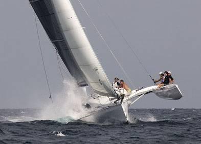 The Fourth SEA Property  Phuket Multihull Championship July 15 - 17 2011