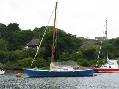 James Wharram - Legendary Catamaran Designer