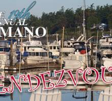 19th Annual Camano Rendezvous!