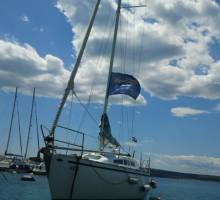 Boatshed Croatia Goes Sailing!