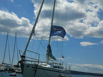 Boatshed Croatia Goes Sailing!