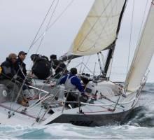 Branlebas de Régates 2011. St Malo - la Mer en Fête