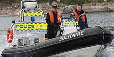 Marine crime on the increase – an appeal for help