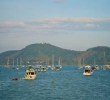 PHUKET READY TO LAUNCH ON LINE CHECK IN FOR YACHTS
