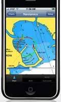 GPS/Plotter on Smartphone