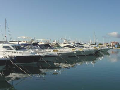 Buying a boat during the Autumn and Winter months