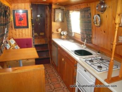 Living Aboard - Part 1 Costs